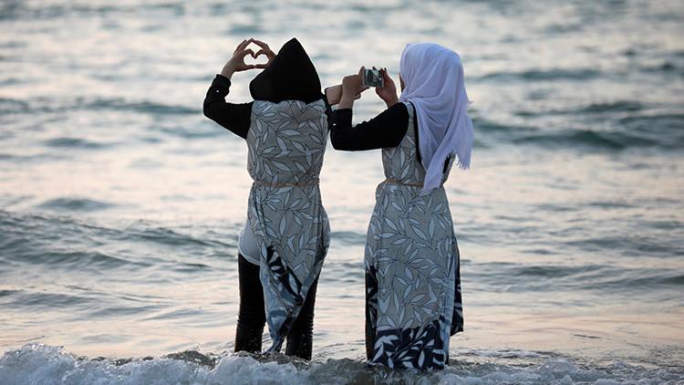 El primer manual 'halal' de sexo para mujeres musulmanas causa revuelo