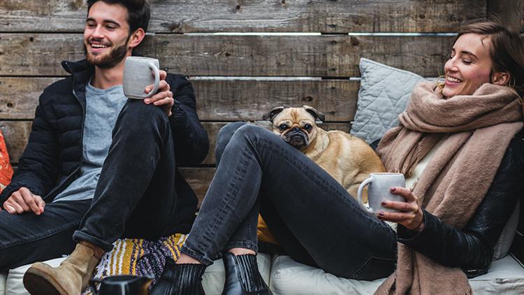Las cinco cosas en común que tiene la gente feliz