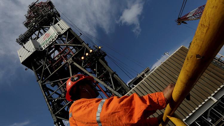 México pospondrá la próxima subasta de petróleo tras el descubrimiento de un extenso yacimiento