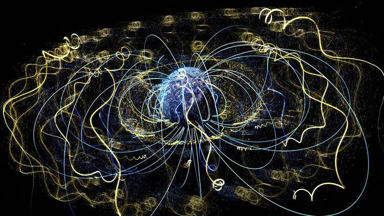 Audios: Estos son los misteriosos silbidos procedentes del espacio, grabados por la NASA