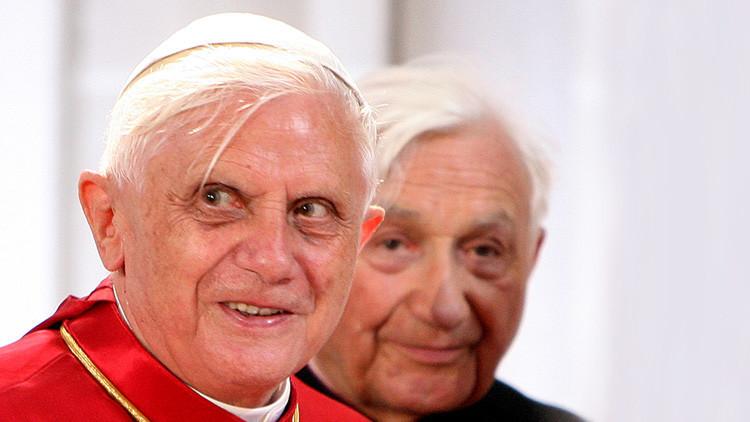 Al menos 547 niños sufrieron abusos en el coro dirigido por el hermano del papa Benedicto XVI