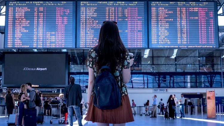 Se buscan voluntarios: 2.500 euros al mes por viajar por todo el mundo durante un año
