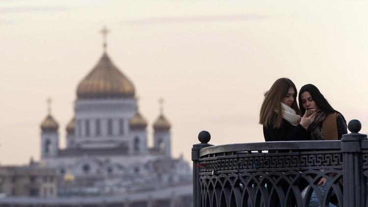 10 razones por las que nunca visitar Moscú