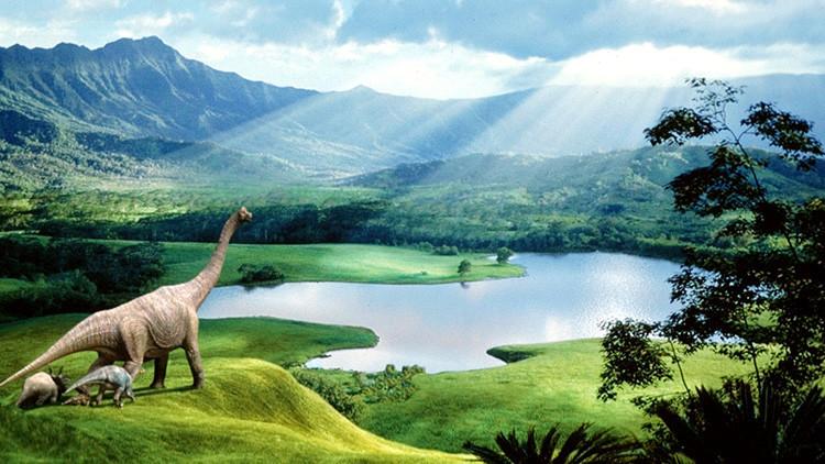 ¿Dinosaurio o paloma gigante? Paleontólogos descubren una nueva especie (foto)