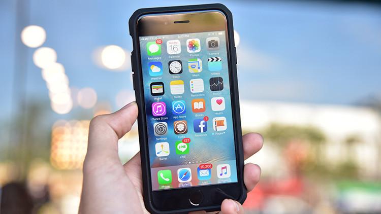 """""""¿Bajo qué roca he estado viviendo?"""": internautas descubren una función 'secreta' del iPhone"""