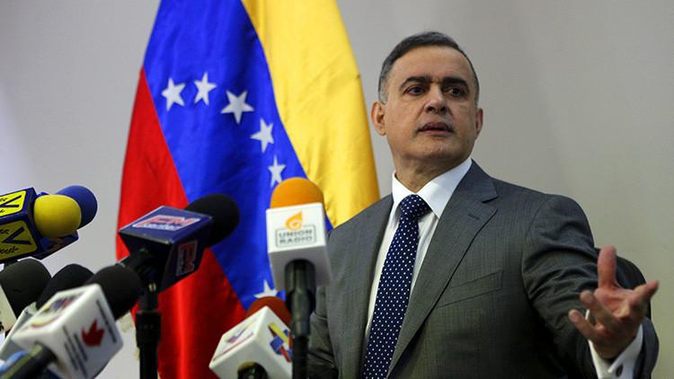 """El Parlamento venezolano intenta una maniobra """"inconstitucional"""" para nombrar al TSJ"""