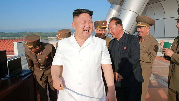 "Senador estadounidense: ""De ser necesario, EE.UU. usará medios militares para disuadir a Pionyang"""