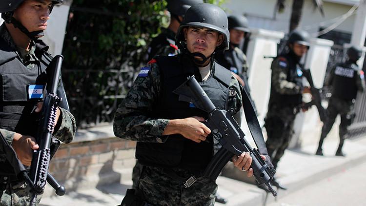 Honduras: Capturan a un pastor evangélico, acusado de violar a una menor