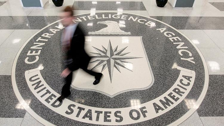 WikiLeaks revela la relación 'virulenta' entre la CIA y un contratista de defensa