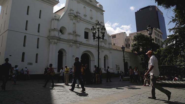 Jorge Rodríguez aseguró que consulta popular no fue un acto electoral