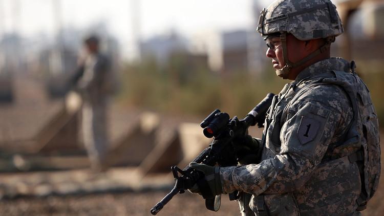 El Pentágono teme que Turquía publique información sobre sus bases militares en Siria