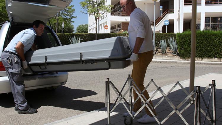 La autopsia concluye que el expresidente de Caja Madrid se suicidó