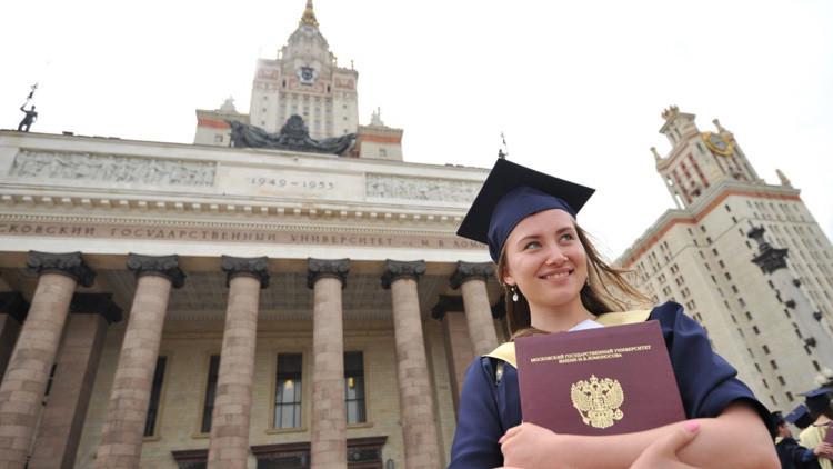 5 pasos para estudiar gratis en la universidad rusa