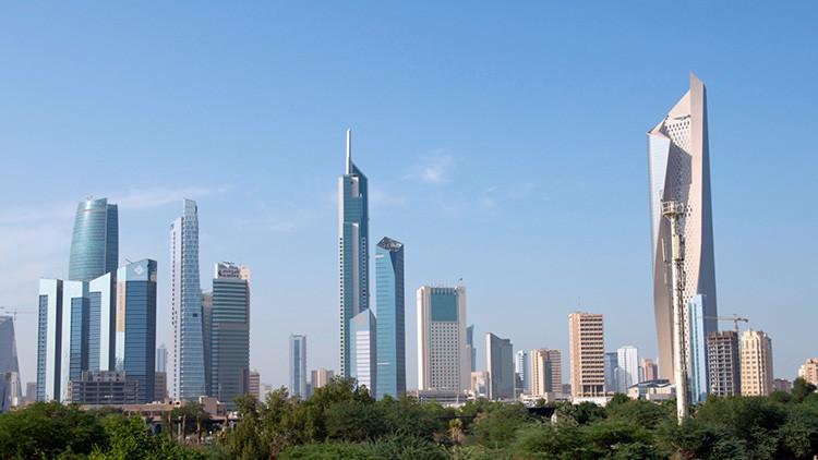 Kuwait ordena al embajador de Irán abandonar el país
