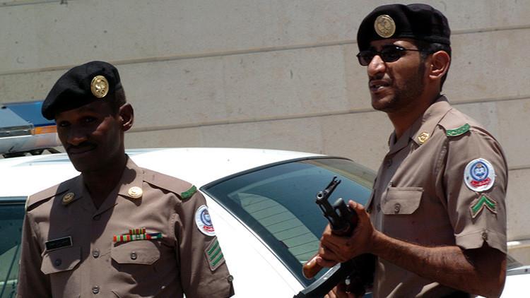 Detienen a príncipe saudí por ejercer brutales tratos a empleados