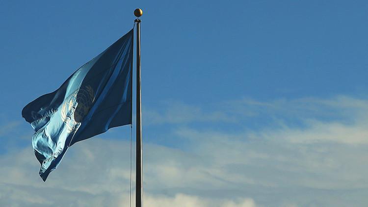 Diplomático venezolano en la ONU renuncia por