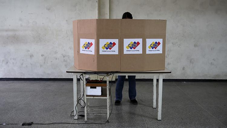 El Poder Electoral y la Fuerza Armada refuerzan la seguridad ante las elecciones venezolanas