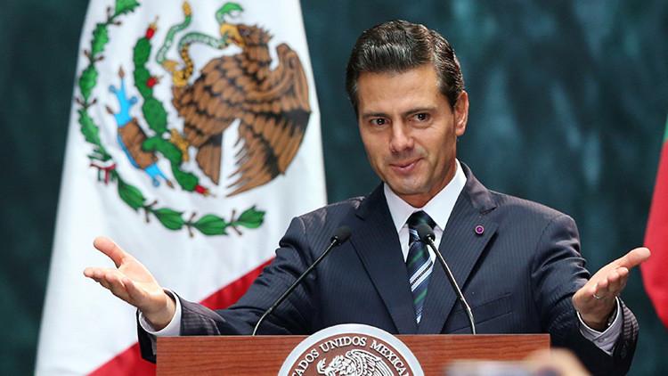 México: ¿8 puntos de aprobación como regalo de cumpleaños para Enrique Peña Nieto?