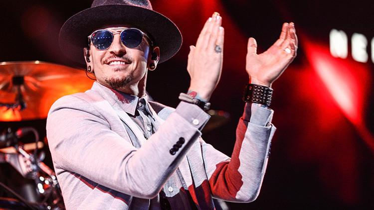 """""""Papi, ama la vida"""": Conmovedor mensaje del hijo del vocalista de Linkin Park antes de su muerte"""