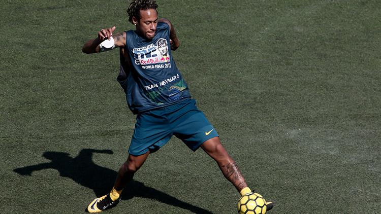 """""""Es real"""": Medios españoles aseguran que está por concluir la transferencia de Neymar al PSG"""