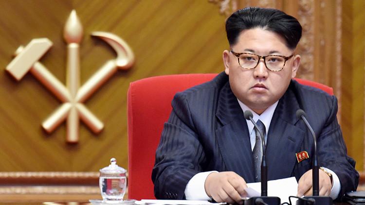 """Lavrov: """"Corea del Norte nunca ha lanzado un misil intercontinental"""""""