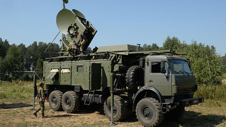 Rusia ensaya el equipo que bloqueará ataques desde el espacio
