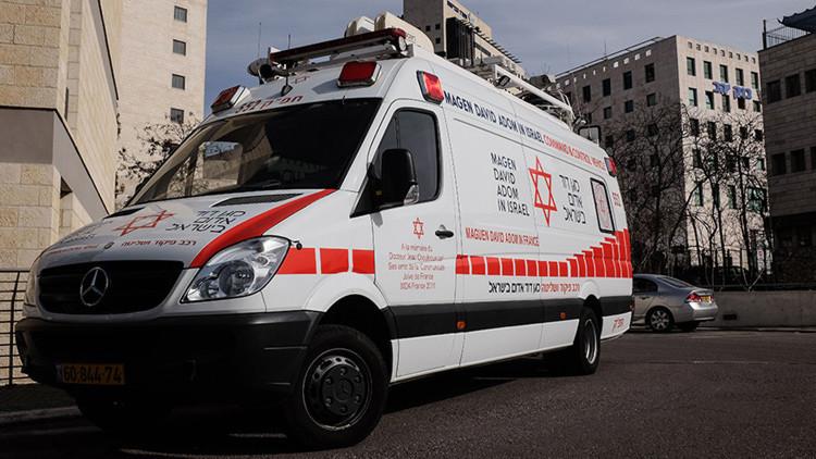 Un palestino apuñala a muerte a tres personas en un asentamiento israelí de Cisjordania