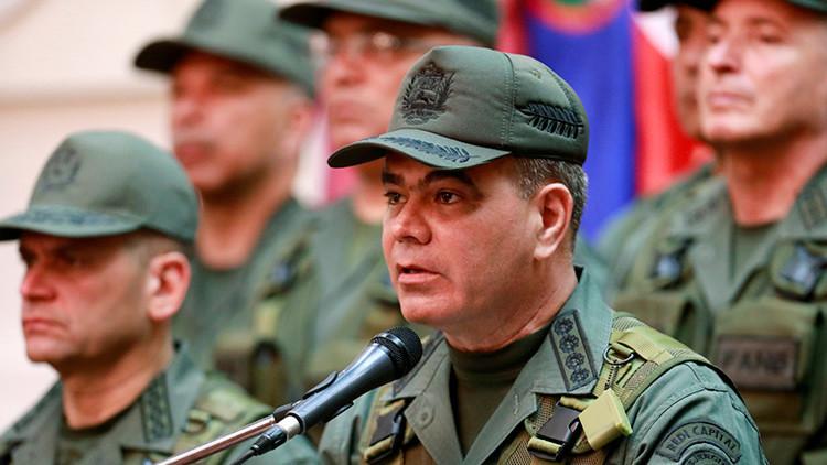 Más de 230.000 militares resguardarán Constituyente en Venezuela