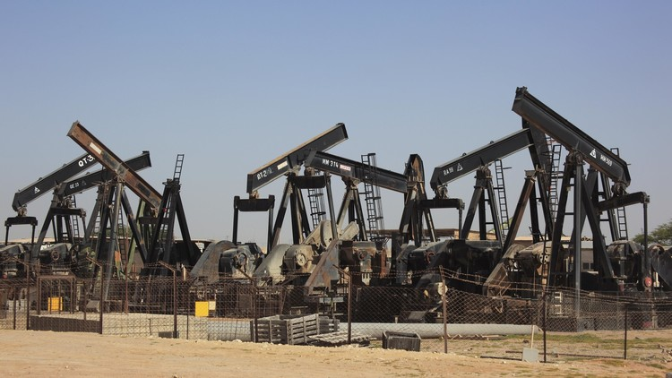 Las 3 razones del por qué el precio del petróleo superará considerablemente los 50 dólares