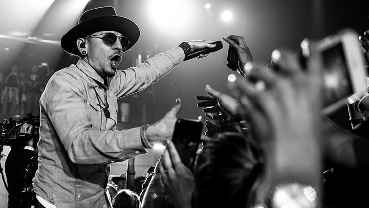 Anuncian oficialmente la causa de la muerte de Chester Bennington, vocalista de Linkin Park