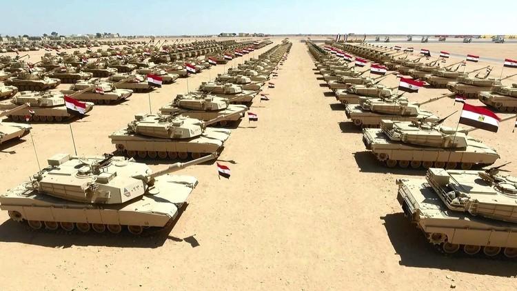 Resultado de imaxes para base militar egipto