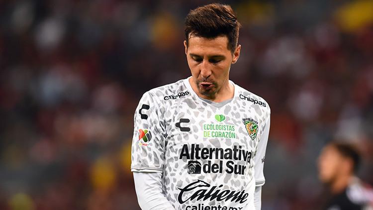 """""""Mandá fotos"""": Futbolista argentino, acusado de abusar de su ahijada de 11 años"""