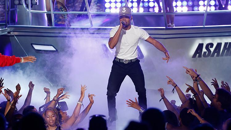 Más de 90 hospitalizados tras un concierto de 'hip-hop' en EE.UU.