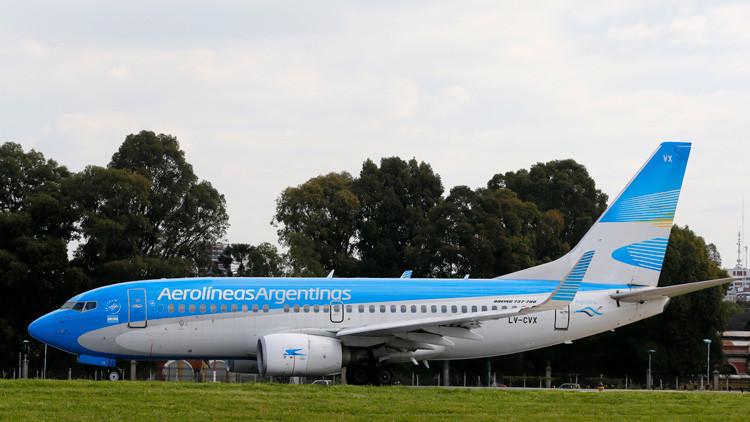 El Banco Mundial multa a Argentina con 347 millones de dólares por expropiar Aerolíneas Argentinas
