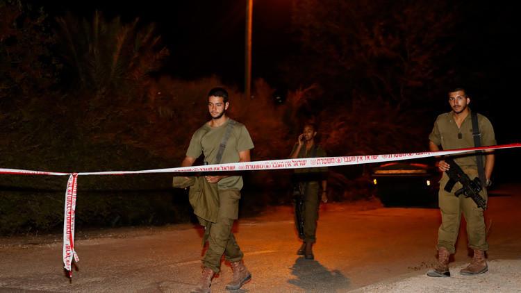 Tensión palestino-israelí: arrestan a 25 miembros de Hamás en Cisjordania