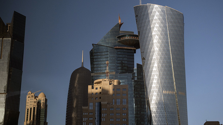 """Embajador de Catar en Rusia: """"Moscú se convertirá en uno de nuestros principales socios económicos"""""""