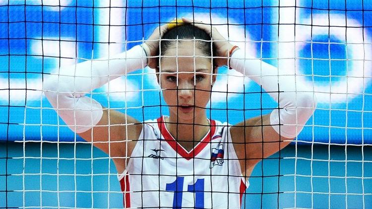 5 equipos femeninos rusos que harán que se enamore del deporte