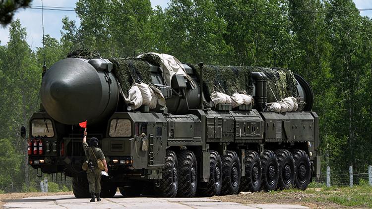 """Rusia deja de ser la """"mayor amenaza"""" para EE.UU. por 'culpa' de este país"""