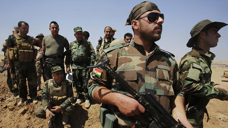 Eliminan a tres líderes del Estado Islámico en Irak