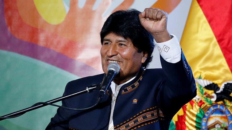 Candidato chileno planteará a Evo Morales levantar la demanda ante La Haya por el acceso al mar