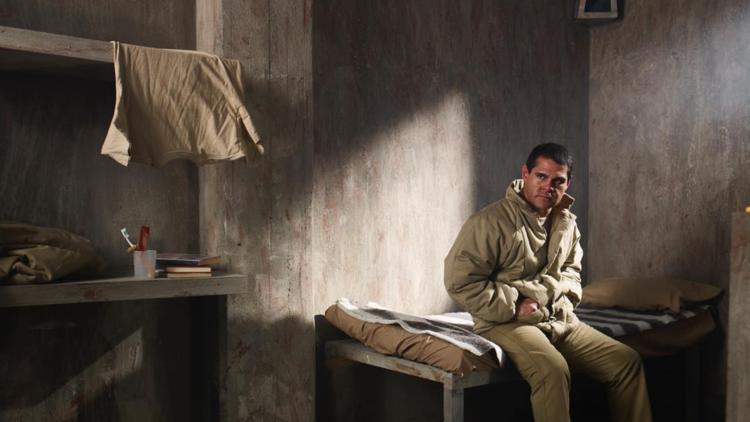 """""""Tuve miedo de interpretar a 'El Chapo' por temor a las represalias, ahora tengo que ser cauteloso"""""""