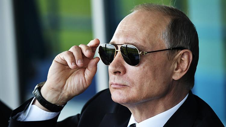 """¿Se apoderó el miedo a Putin de Hollywood? Una """"Enfermedad"""" mediática puede provocar una catástrofe"""
