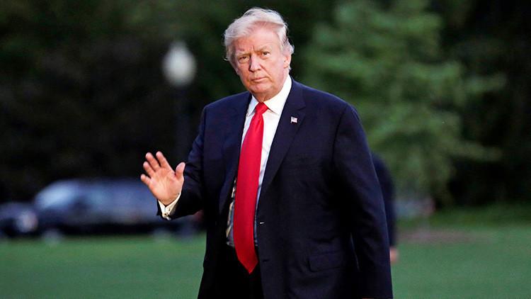 """""""La presidencia de Trump no se puede salvar"""": Cinco escenarios de su futuro político"""