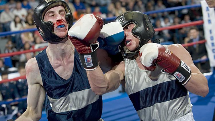 Rusia acogerá en 2019 el campeonato mundial de boxeo de la AIBA