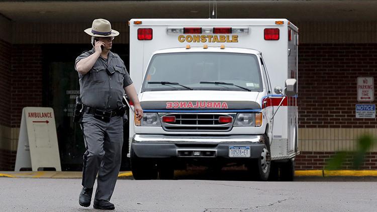 Un coche arrolla a una multitud en EE.UU. y deja al menos dos muertos y varios heridos