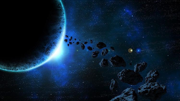 Científicos: En el espacio abundan planetas vagabundos como la Tierra que podrían albergar vida