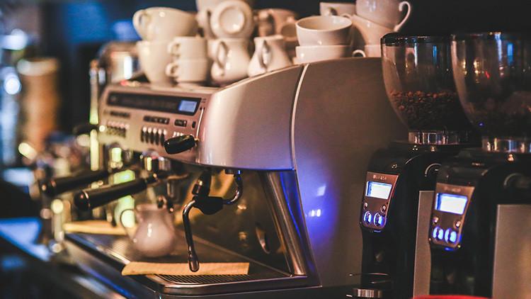 Una máquina de café contagia a toda una fábrica con un virus 'malware'