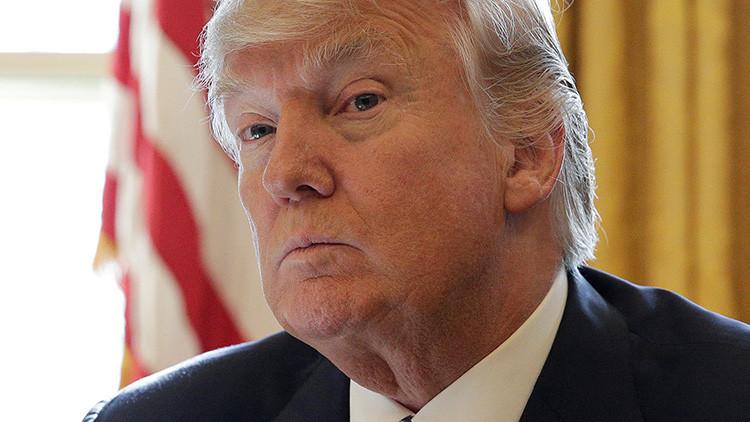 """""""Trump acaba de confirmar en su Twitter que existe una operación encubierta de la CIA en Siria"""""""