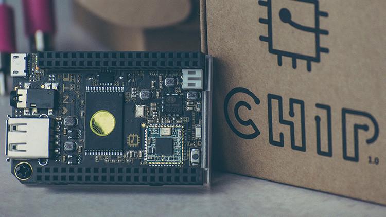 Una empresa de EE.UU. implantará microchips en las manos a sus empleados