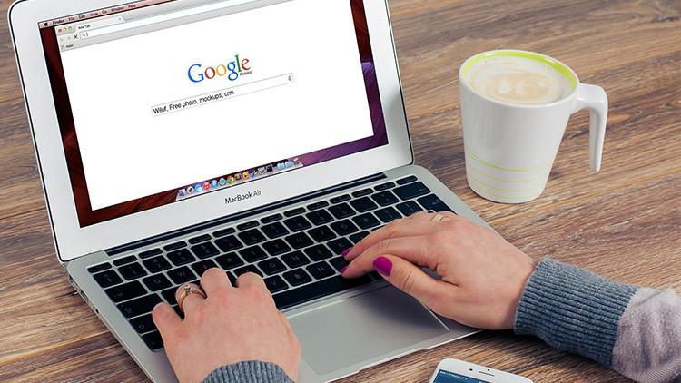 Сómo una función secreta de Google podría hacer cambiar nuestros hábitos de búsqueda